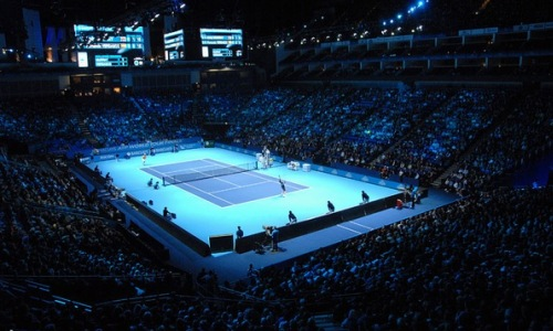 ATP World Tour Finals di Londra 2013